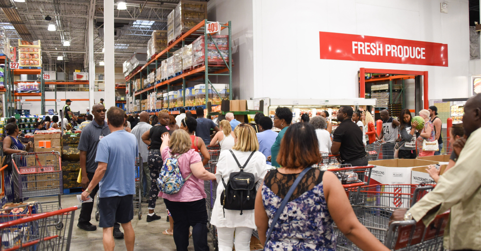 These Hilarious Tweets Perfectly Capture Why Costco Is So Amazing