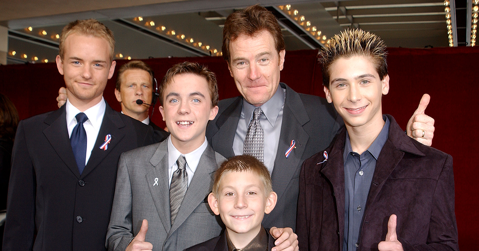 Dewey From 'Malcolm in the Middle' Is 27 Now and He Looks so Different