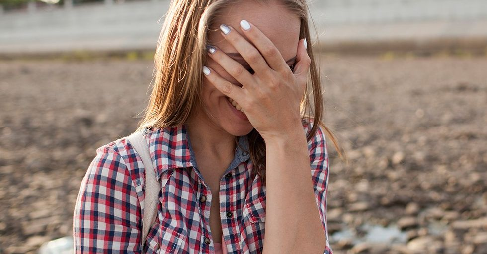 These Are The Gross Secret Habits of Every Girl You Know
