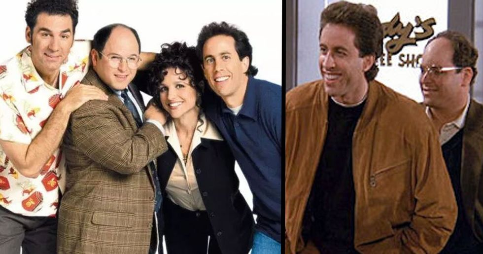 Millennials Are Rewatching 'Seinfeld' and Saying It's Super Offensive