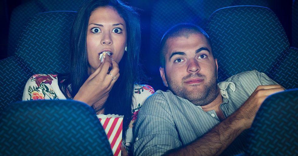 This Hilarious Meme Describes the Most Cliché Movie Tropes