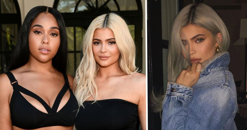 Jordyn Woods Moves out of Kylie Jenner's Mansion Following Cheating Claims