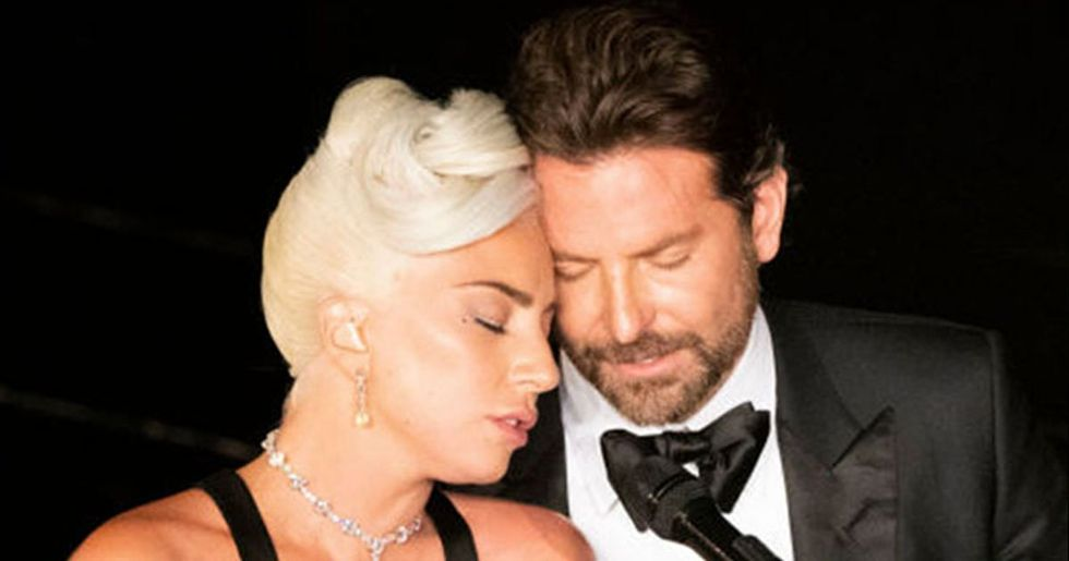One Photo Ends the Lady Gaga and Bradley Cooper Romance Rumors for Good