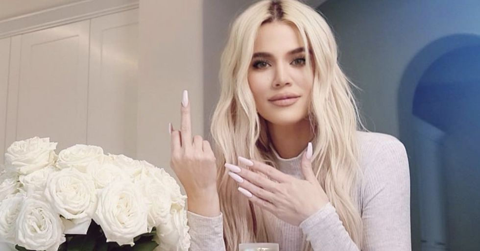 Khloe Kardashian Tells 'Bachelorette' Creators 'Stop or You Will Be Hearing From My Lawyers'