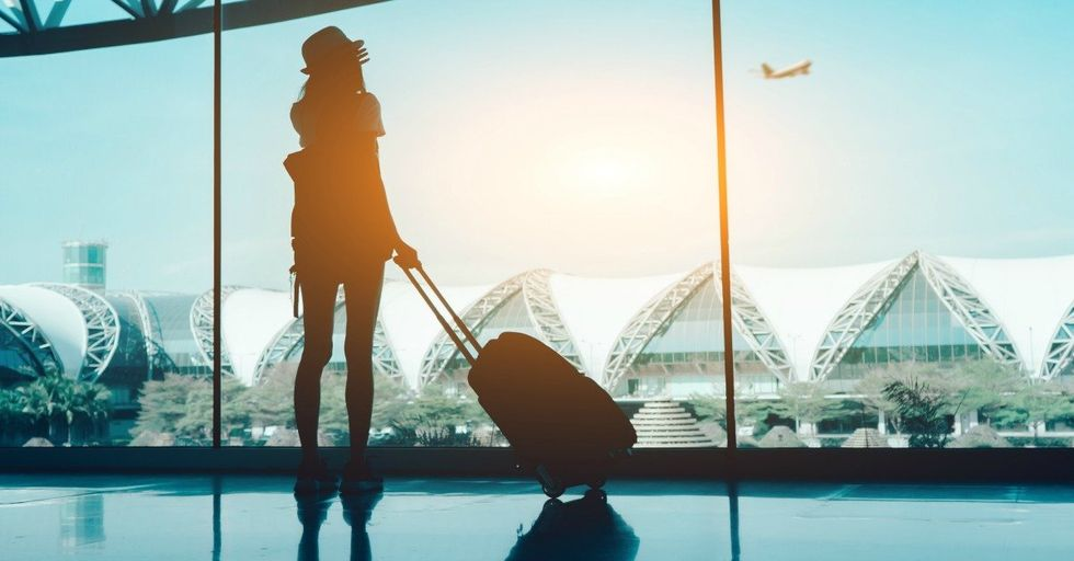 Brilliant Travel Tips From Frequent Flyers
