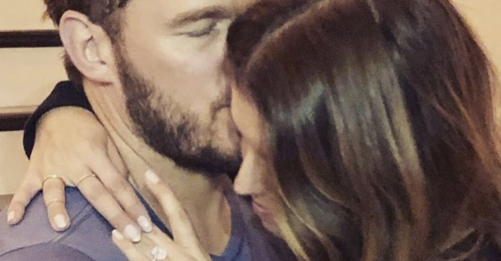 All the Celebs Who've Gotten Engaged in 2019 So Far