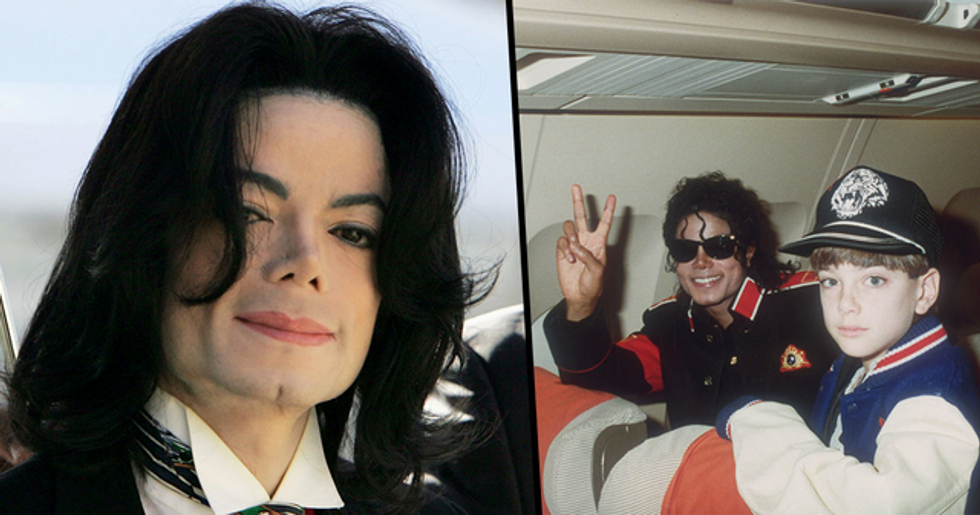 Michael Jackson's Music Is Being Banned From Radio Stations Around the World