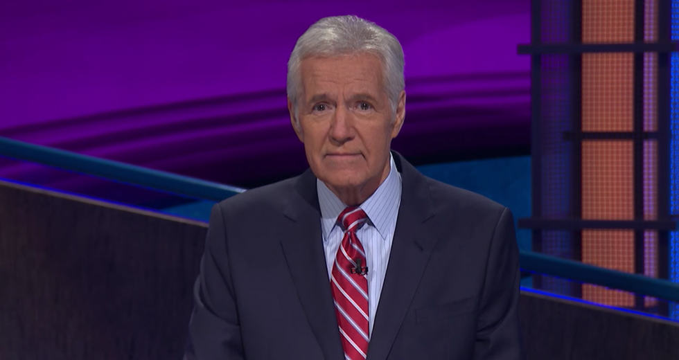 Jeopardy! Host Alex Trebek Confirms He's 'Near Remission' Following Stage 4 Pancreatic Cancer Diagnosis