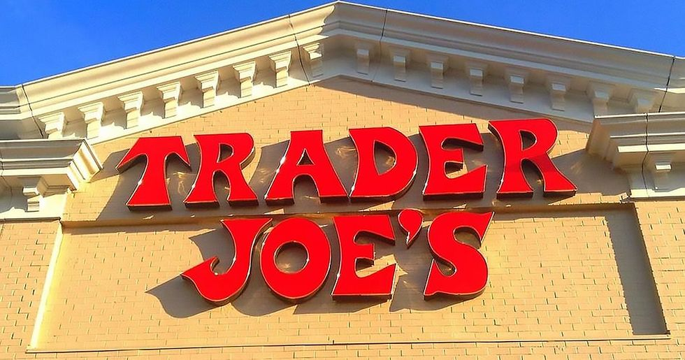 Trader Joe's Ingredient Tips That Will Change Your Life