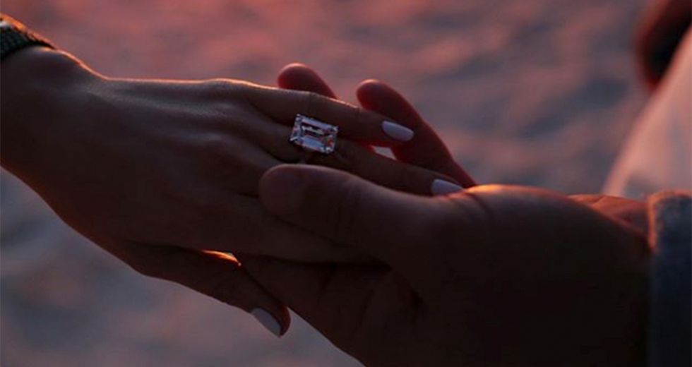 JLo & Alex Rodriquez Are Engaged And We Aren't Sure How To React