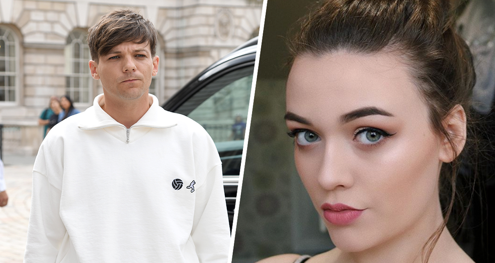 Louis Tomlinson's Sister, Félicité Found Dead at 18-Years-Old