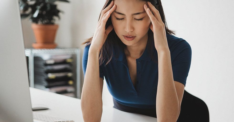 Viral Thread Shows How Much Harder It Is for Women to Be Taken Seriously at Work