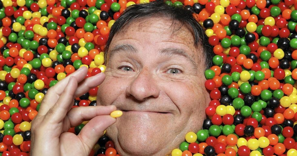 Creator of Jelly Belly Launches Cannabis-Infused Jelly Beans