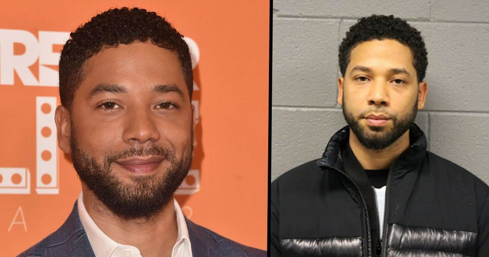 Jussie Smollett Will Not Be Prosecuted And All Charges Have Been Dropped