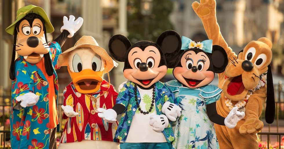Disney Cast Members Expose Their Craziest Stories About Park Visitors