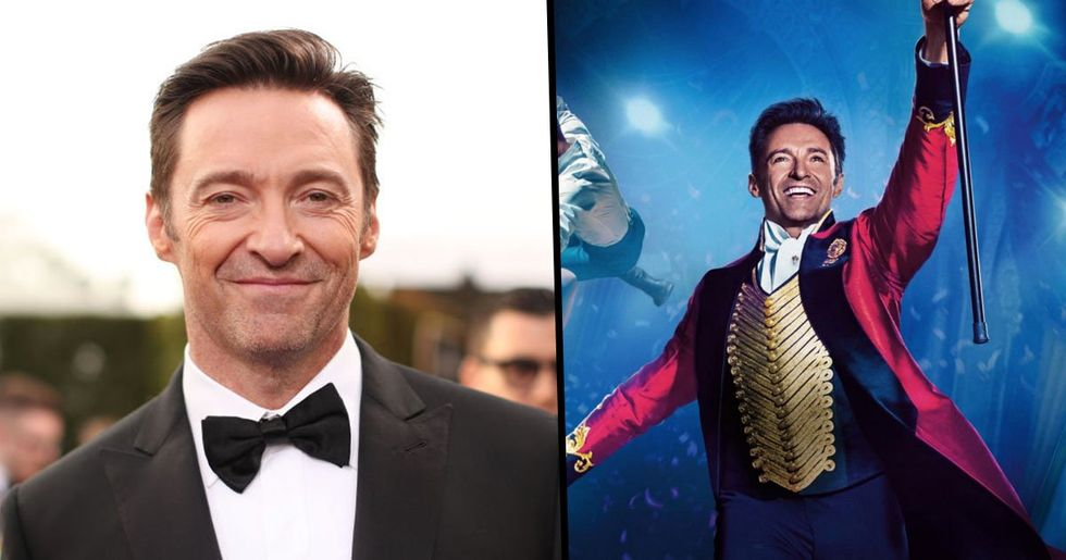 Hugh Jackman Confirms Work Has Started on 'The Greatest Showman' Sequel