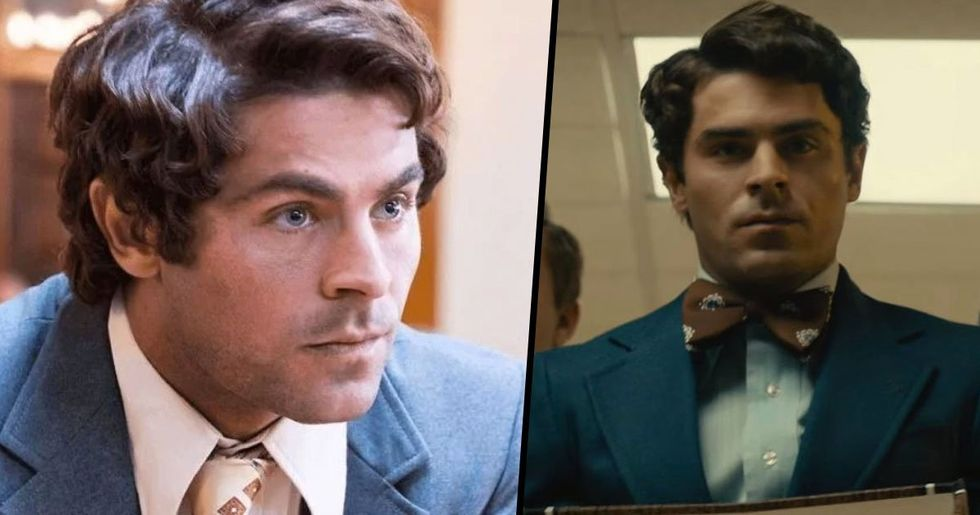 Zac Efron's Ted Bundy Film Will Be Released on Netflix May 3rd