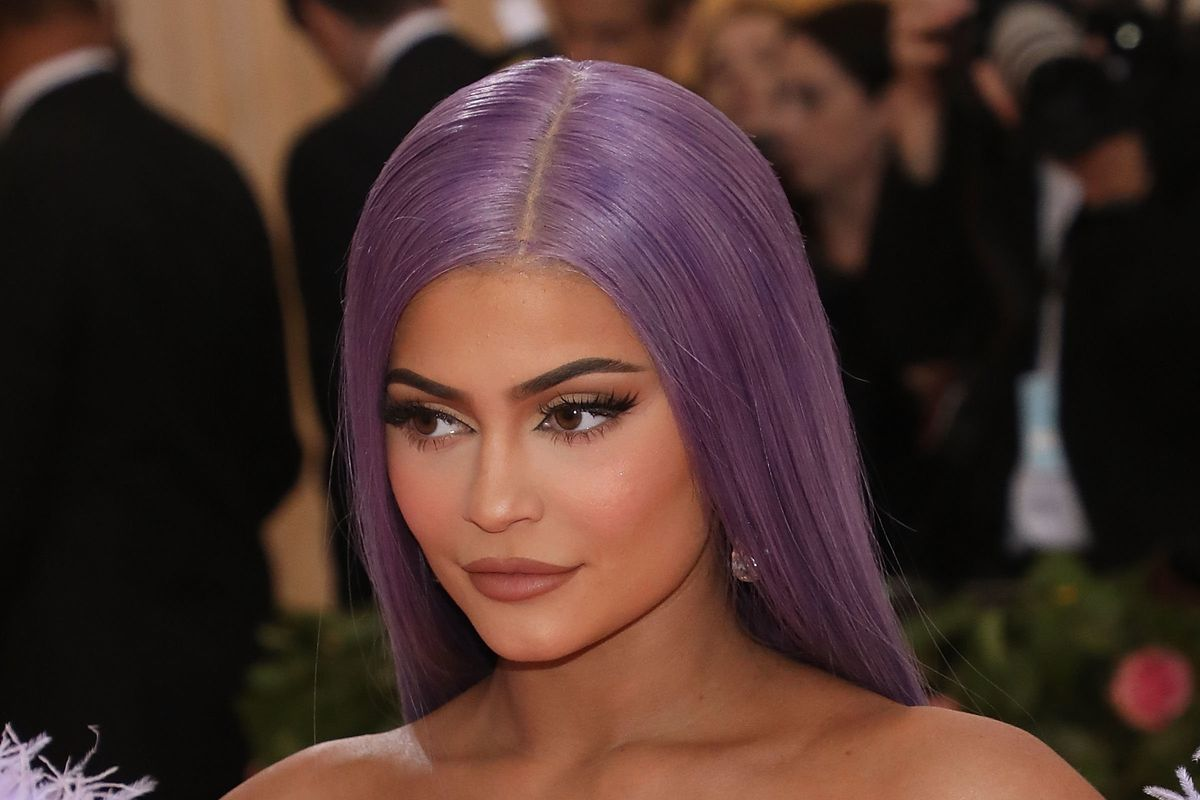 Kylie Jenner Talks About Having to Hide Her 'True Personality'
