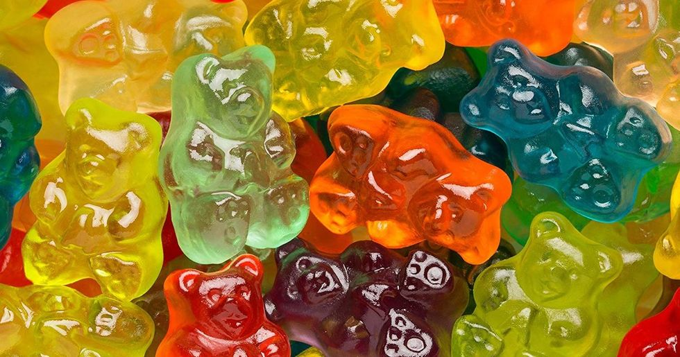 This Guy Made A Theory Based Around Gummy Bears