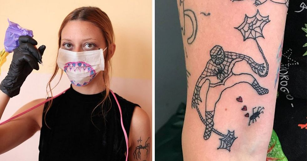 Hilariously Terrible Tattoos That Are Actually Really Endearing