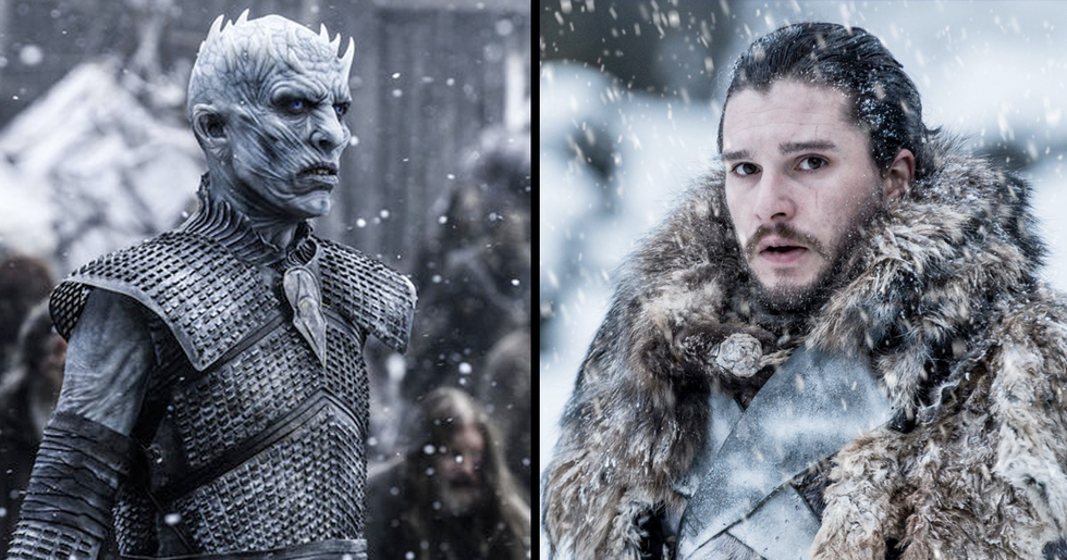 24 Hilarious Jokes From 'Game of Thrones' Final Season, Episode 1