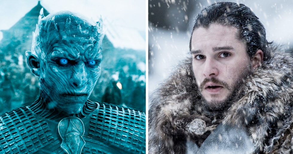 'Game of Thrones' Director Warns Season 8 Has More Shocking Than The Red Wedding
