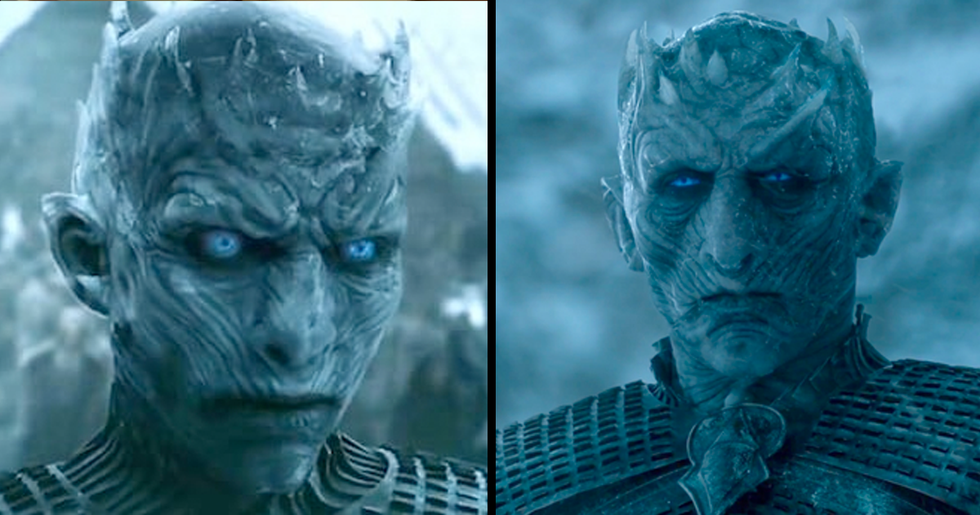'Game of Thrones' May Have Revealed a Massive Clue About the Night King's Identity