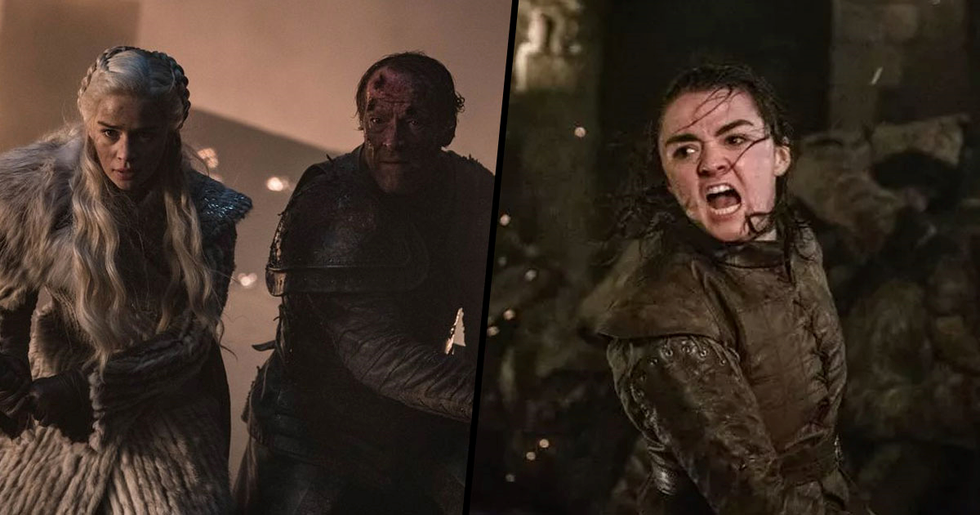 All of the 'Game of Thrones' Characters Who Died in the Battle of Winterfell