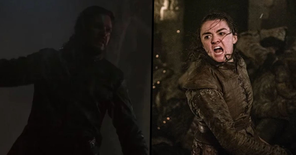 'Game of Thrones' Cinematographer Reveals Why the Battle of Winterfell Was so Dark