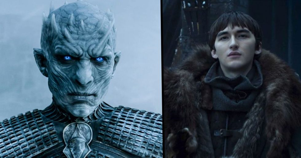 'Game of Thrones' Revealed Something Huge That We All Missed