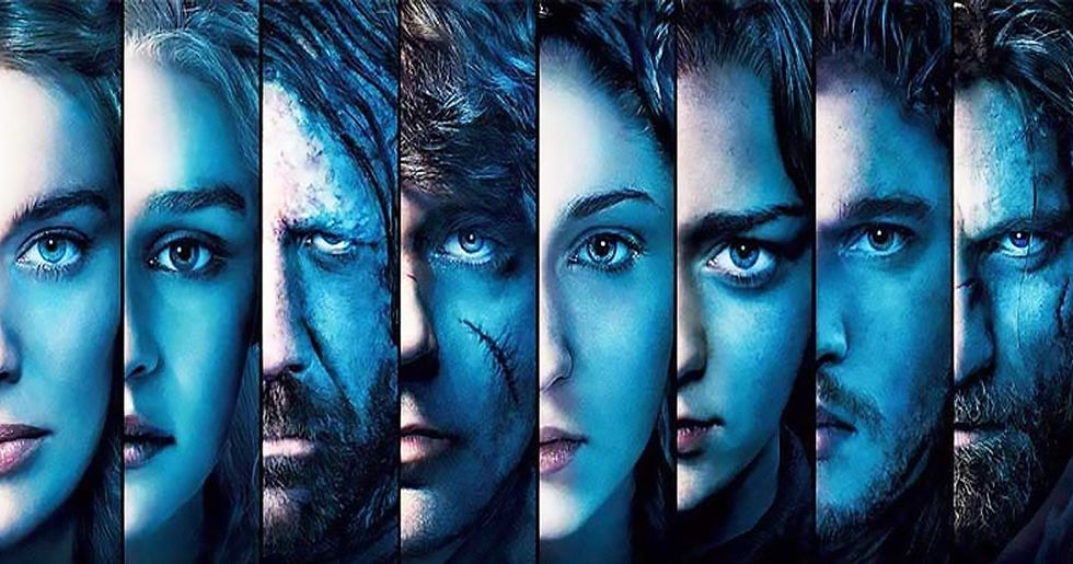 These 'Game of Thrones' Facts Will Change Your Perspective