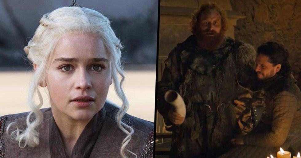 Huge Error in 'Game of Thrones' Latest Episode Leaves Fans Fuming