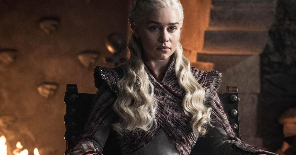 The Craziest, Most Surprising 'Game of Thrones' Fan Theories