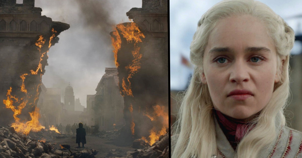 People Are Saying the Latest 'Game of Thrones' Episode Is the Worst Ever