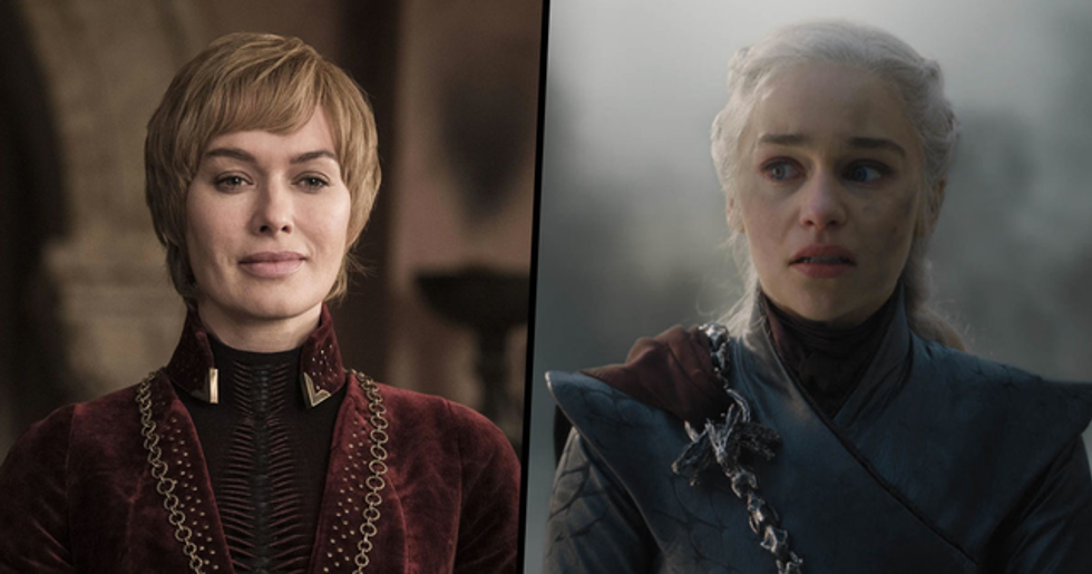 Every Character That Died in Last Night's 'Game of Thrones'