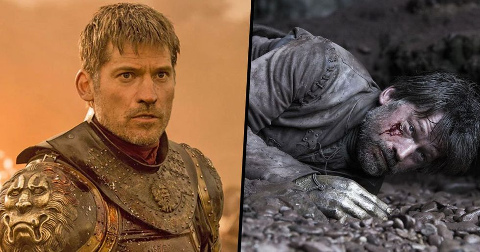 'Game of Thrones' Cast May Have Confirmed Jamie Lannister Is Still Alive in Season Finale