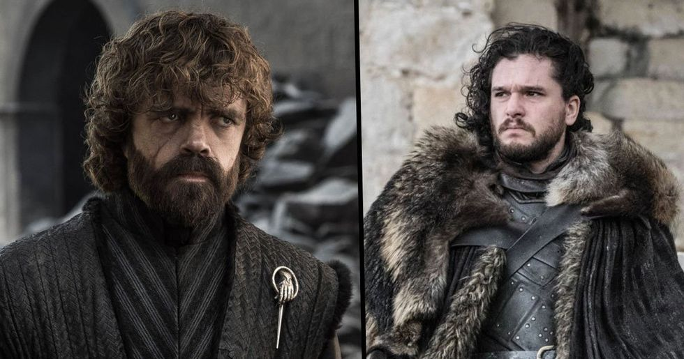 'Game of Thrones' Killed off a Major Character in Season Finale and People Have Only Just Noticed