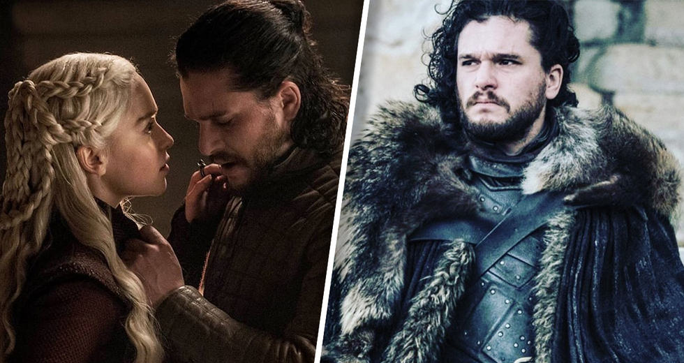 Kit Harrington Lashes Out Against Reactions To The 'Game of Thrones'  Finale