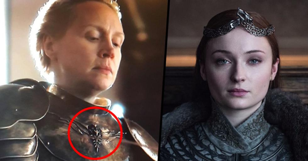 15 Minor Details People Missed in 'Game Of Thrones' Finale