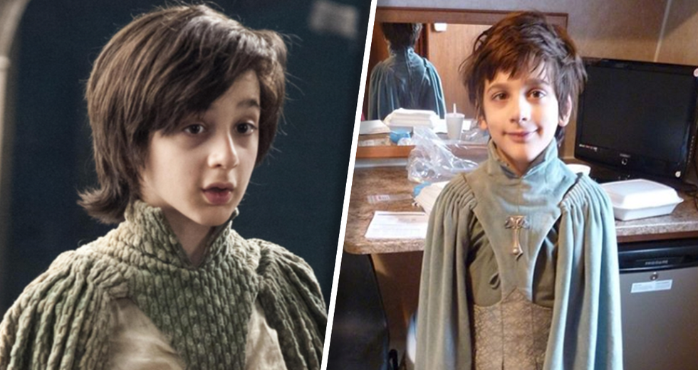 This Character on 'Game of Thrones' Had a Major Glow Up in the Series Finale
