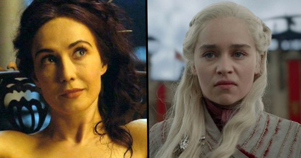 30 of the Biggest Fails on 'Game of Thrones'