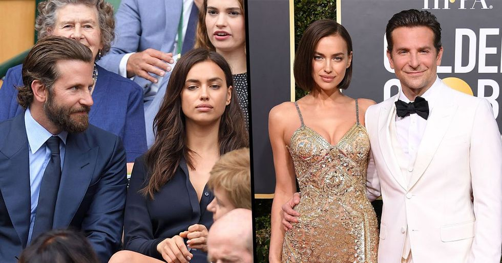 Bradley Cooper and Irina Shayk Are 'Questioning' Their Relationship