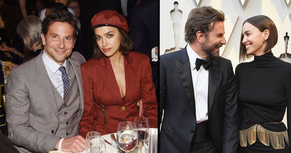 Bradley Cooper and Irina Shayk Have Broken up After 4 Years Together
