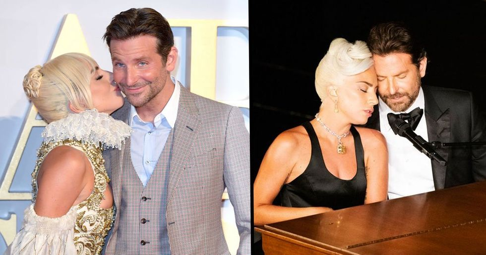 Fans Think Lady Gaga and Bradley Cooper Will Finally Get Together After His Split