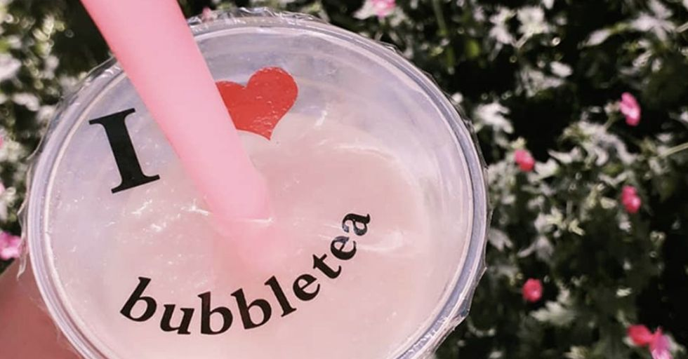 Doctors Discover Hundreds of Undigested Bubble Tea Balls in Girl's Stomach