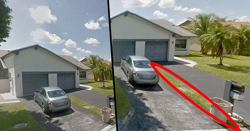 Man Thought He'd Bought $177k Bungalow for $9k but He Actually Got a Strip of Grass Worth $50