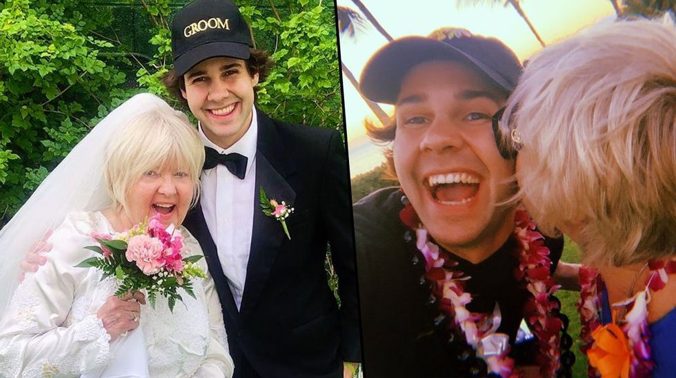 Guy Who Married Best Friend's Mom Just to Annoy Him Files for Divorce