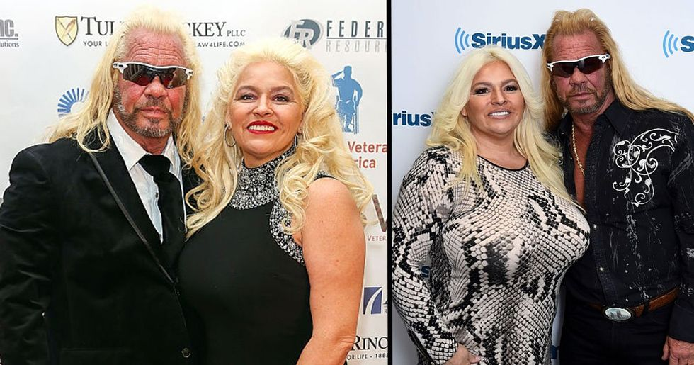 Beth Chapman Has Died Aged 51