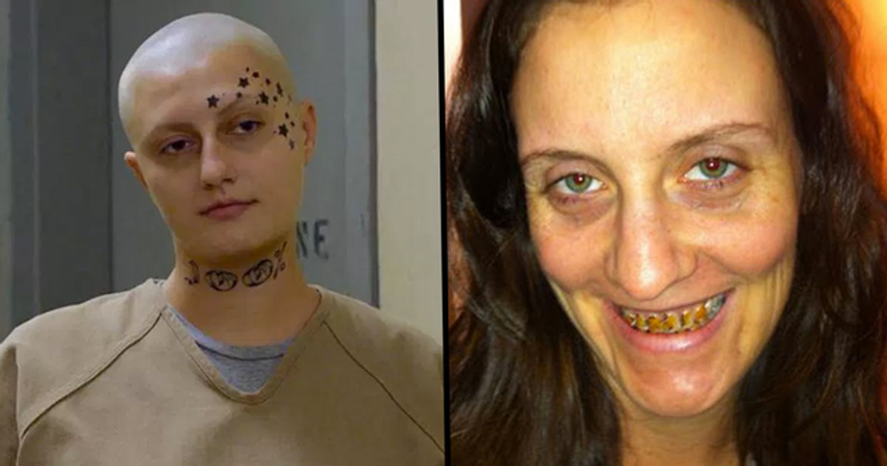 The 'Orange Is The New Black' Cast Look Totally Different In Real Life
