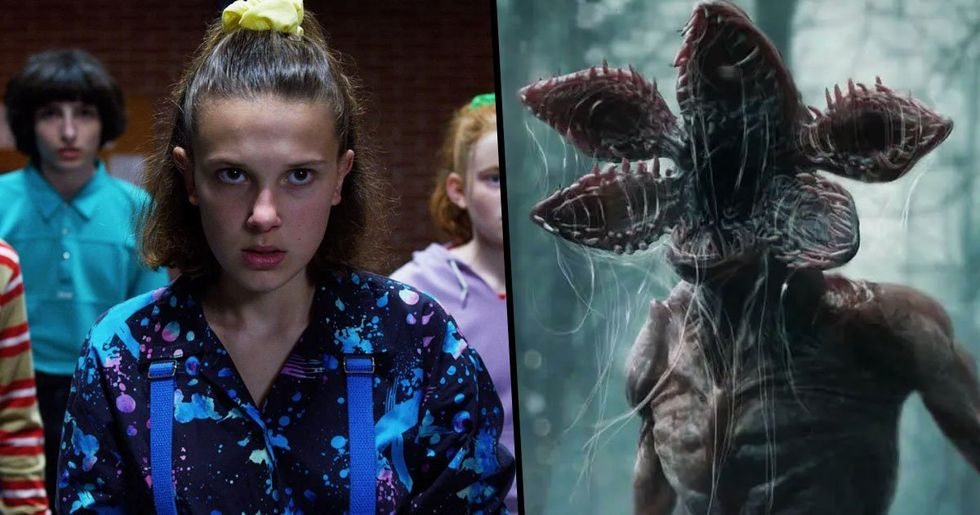 'Stranger Things' Is Actually Based on Some Creepy True Stories